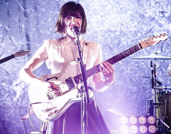 Carrie Brownstein, Sleater-Kinney